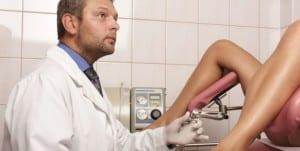 Importancia de acudir al ginecólogo