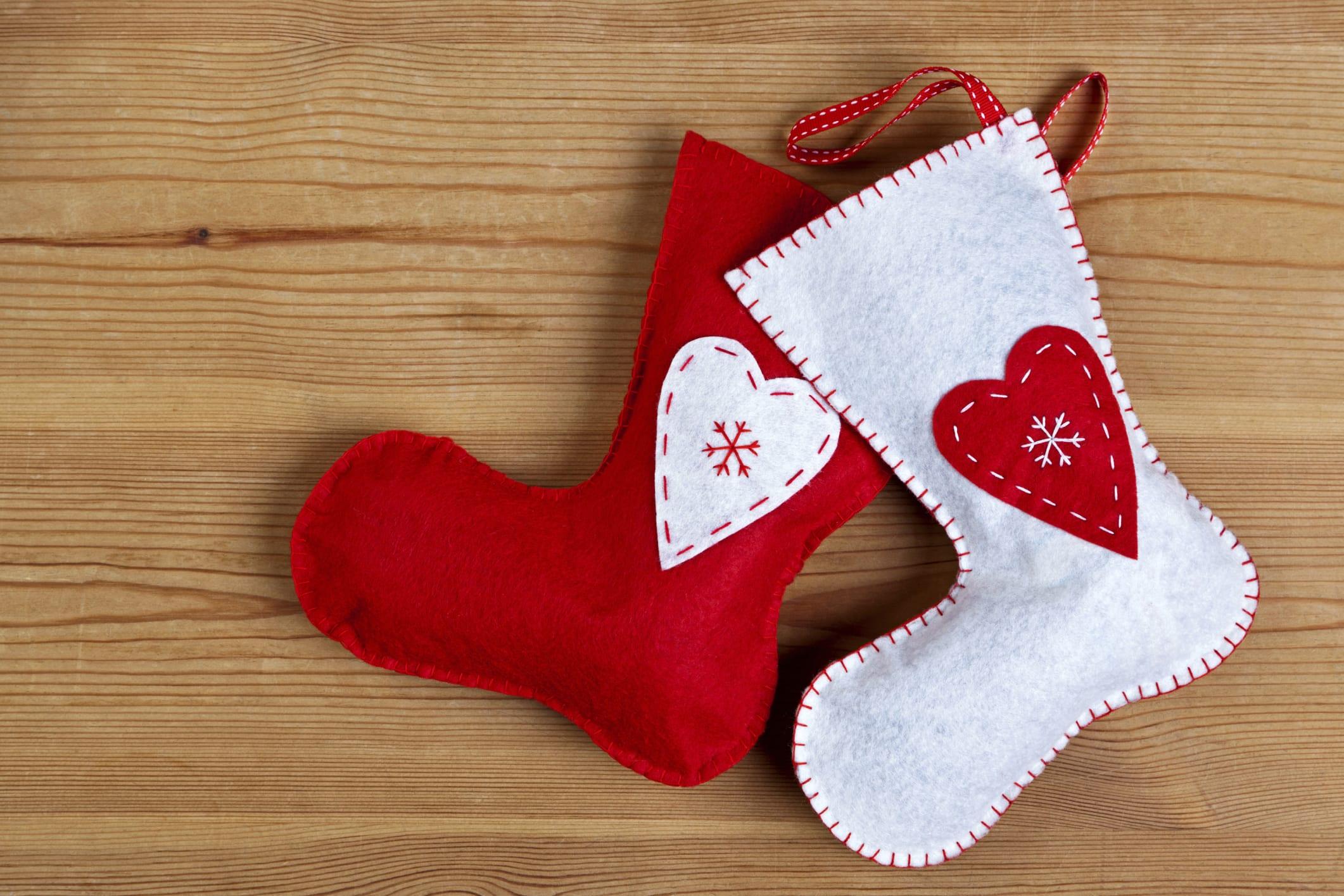 Manualidades de navidad para ni os - Manualidades de ganchillo para navidad ...
