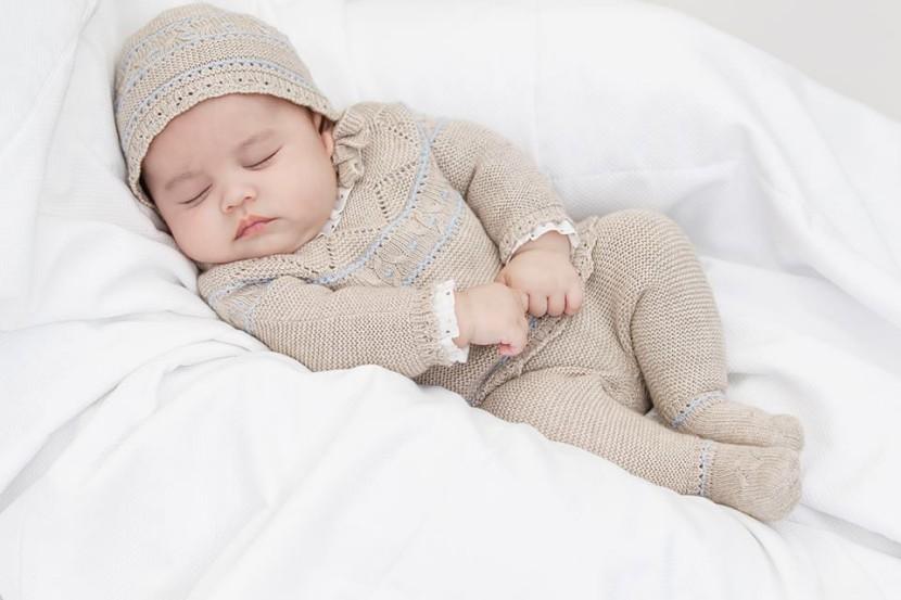 Nombres de bebés más puestos en España