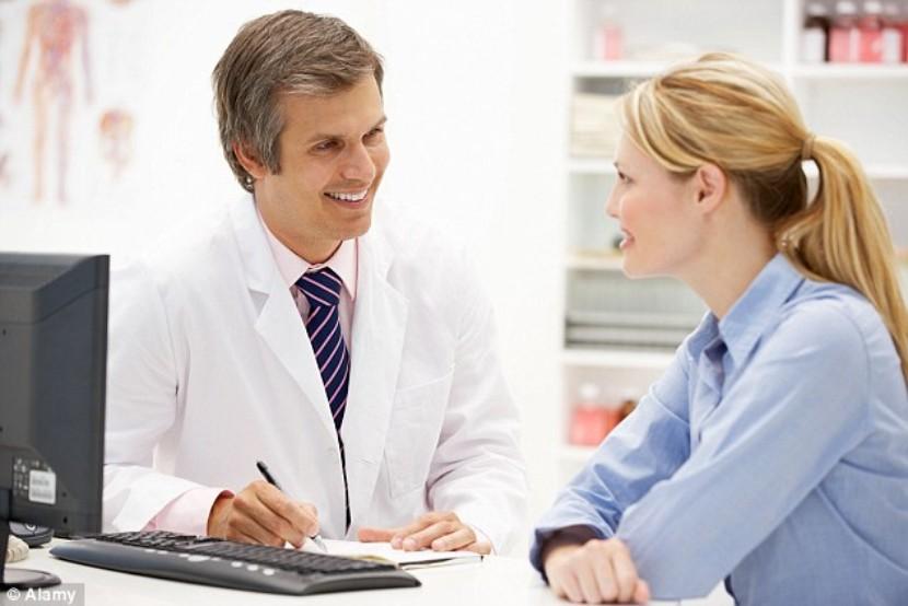 Síntomas principales para acudir al ginecólogo