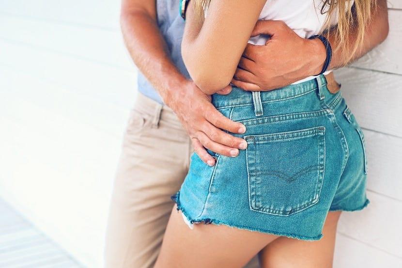 cuanto tiene que penetrar para quedar embarazada
