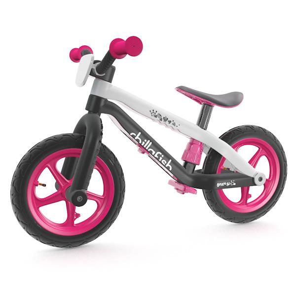 Bicicleta sin pedales Bmxie BalanceBike de The Chillafish Company
