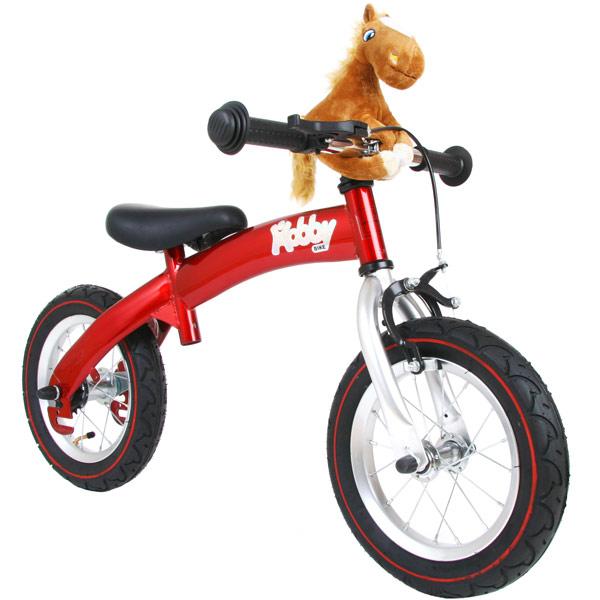 Bicicleta sin pedales Sprint air racing Kettler