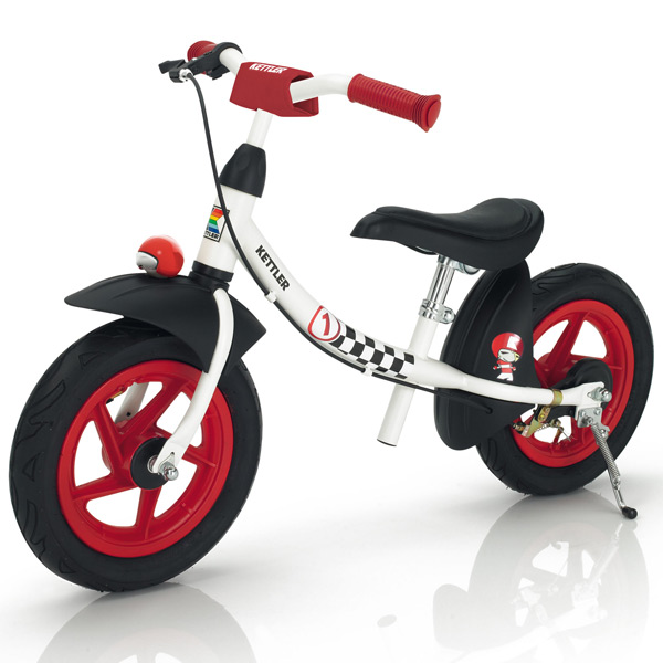 Bicicleta sin pedales Sprint air racing Kettler