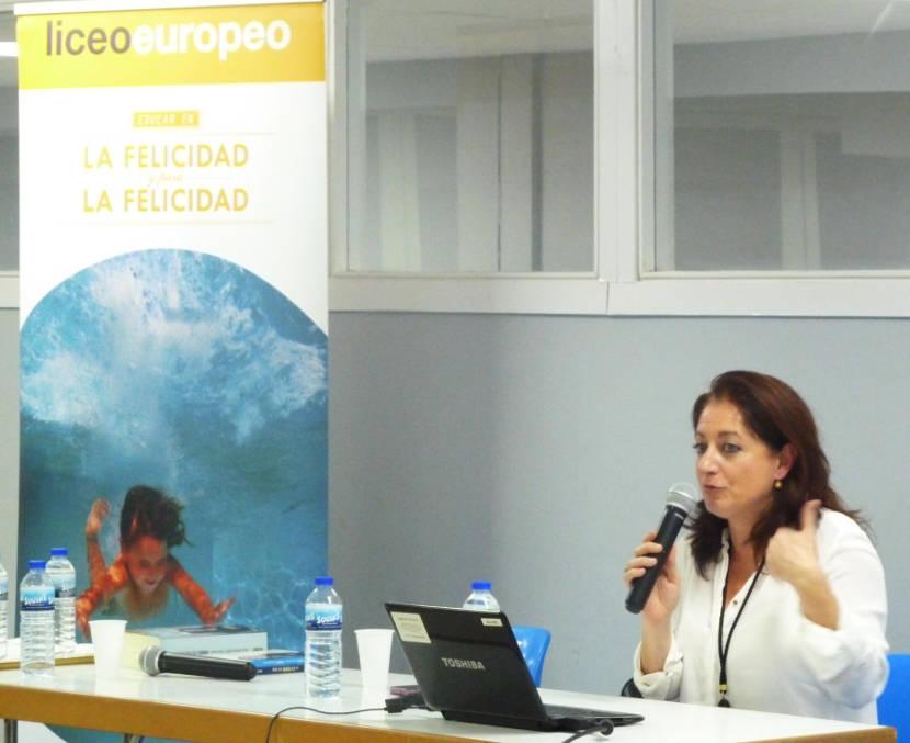 La importancia de poner normas a los niños, según Rocío Ramos, directora de Supernanny