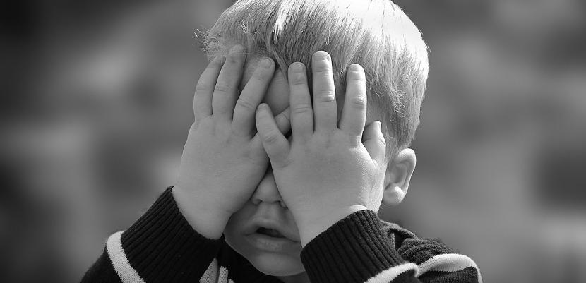 Los bebés tímidos pueden llegar a convertirse en jóvenes con ansiedad, según un estudio