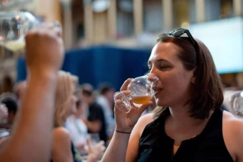 Cerveza en el embarazo