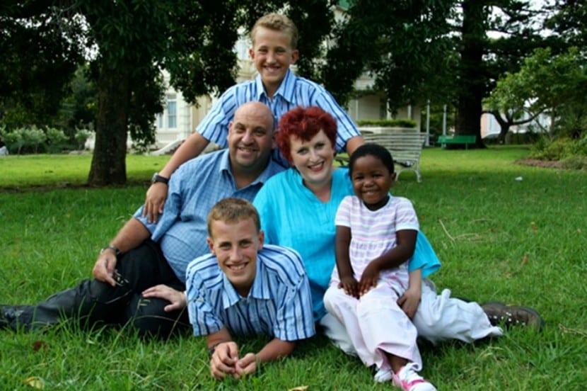 Hijos adoptados