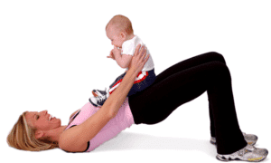 Deporte tras el parto