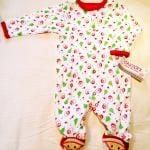 Pijamas de navidad