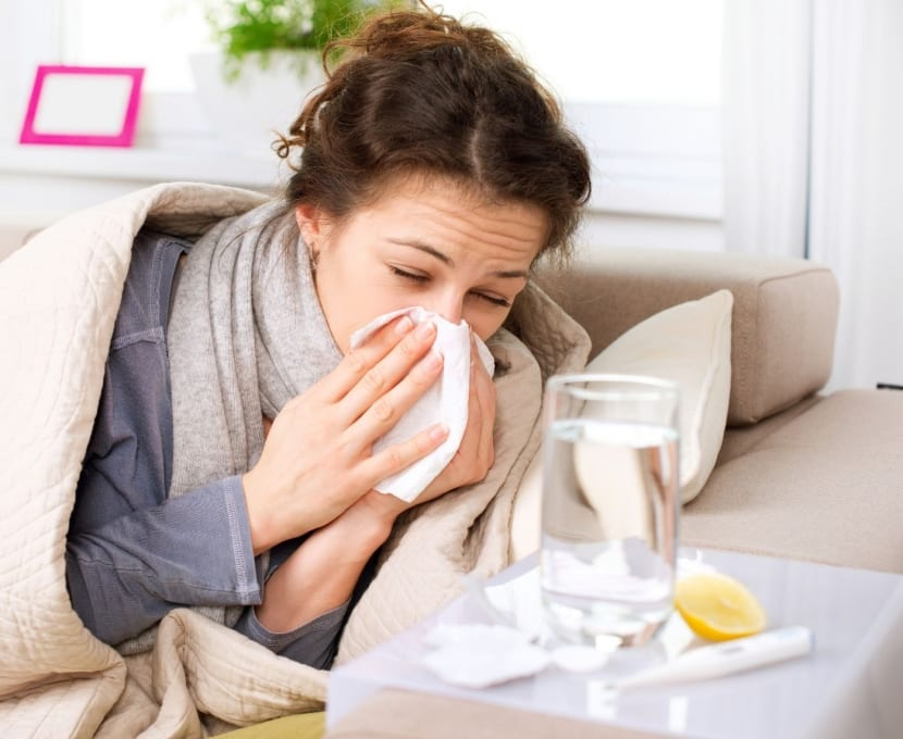 resfriado-en-el-embarazo