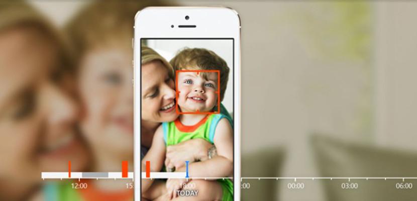 Simplicam, sistema de videovigilancia con reconocimiento facial