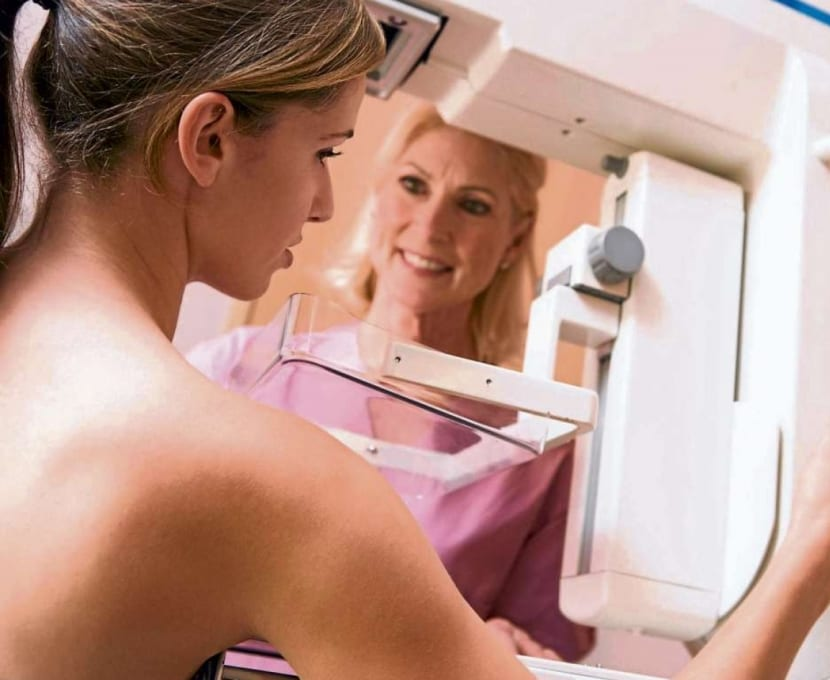 mamografía 2