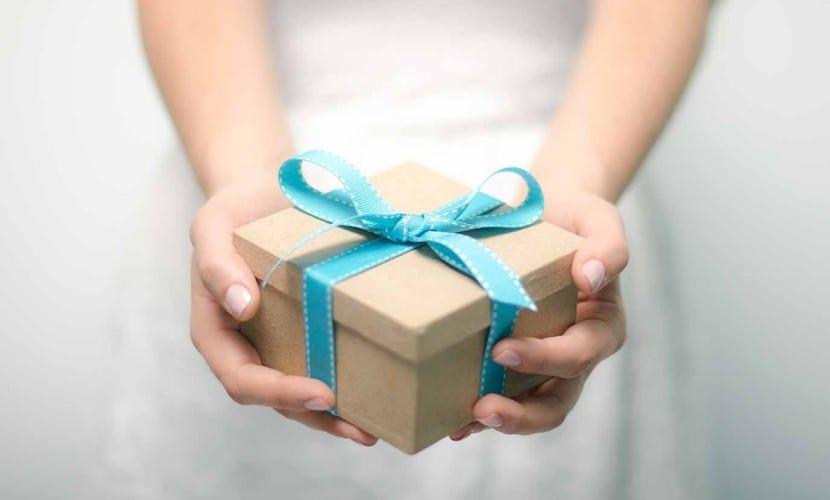 regalo ninera