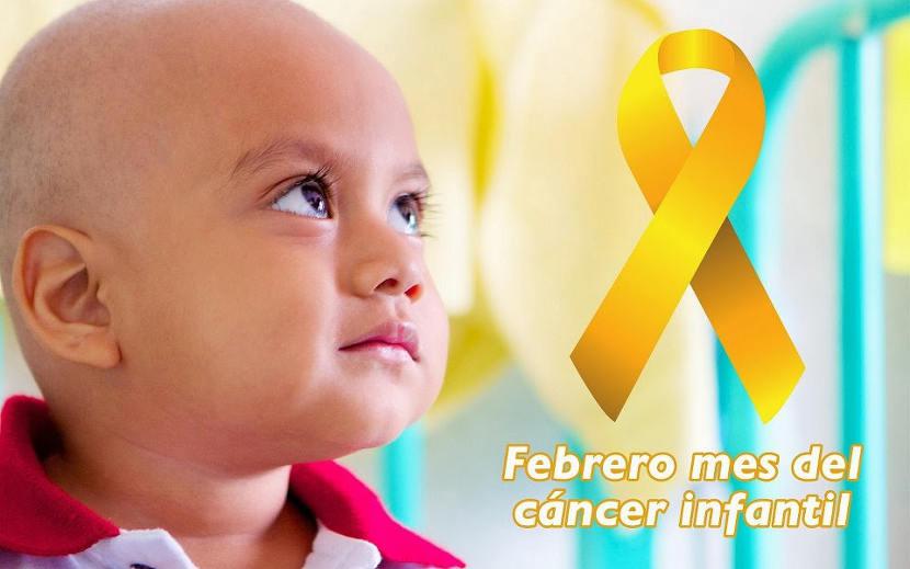 El cáncer infantil es curable en el 70% de casos con un diagnóstico precoz y tratamientos adecuados