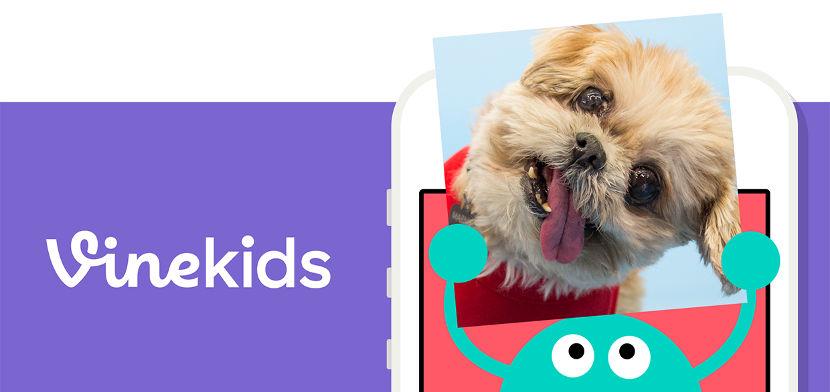 Vine Kids, una app de Twitter pensada para los niños