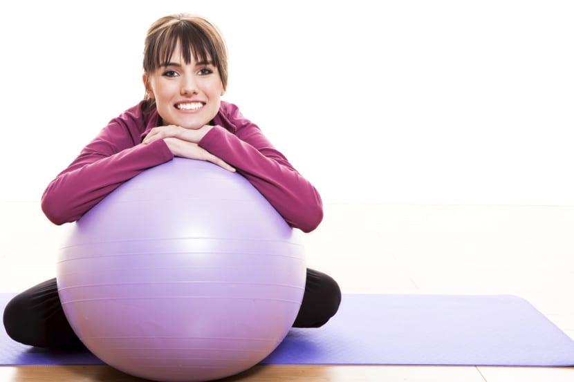mama ejercicio
