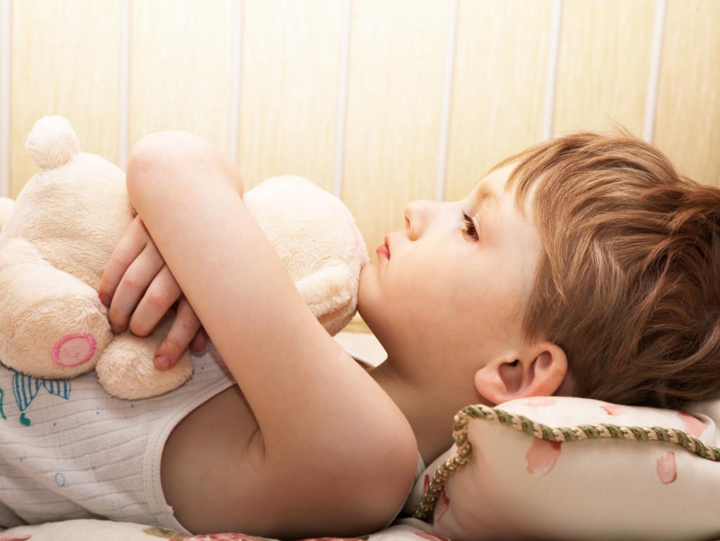 nene no quiere dormir