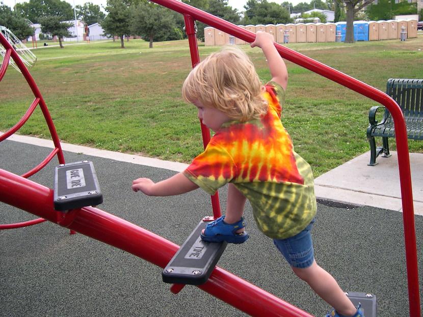 Los padres creen que el juego colabora en el aprendizaje de los niños