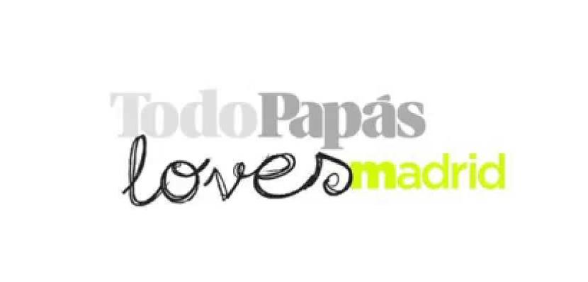 No te pierdas la Feria Todopapás Loves Madrid, el 14 y 15 de marzo