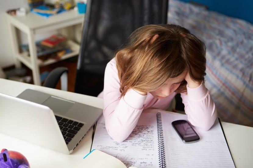 ciberbullying nena