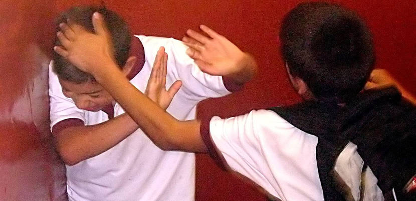 Cuáles son las consecuencias del acoso escolar infantil en la edad adulta
