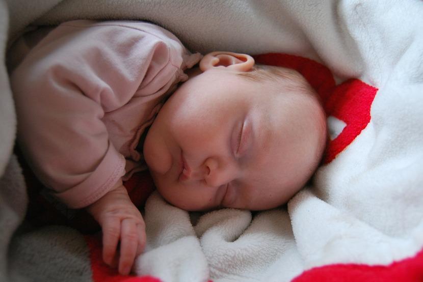 técnicas para que los bebés aprendan a dormir