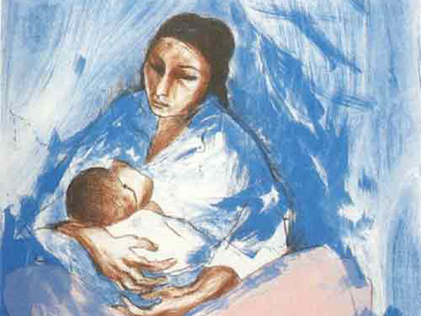 La lactancia materna podría reducir el riesgo de que las madres fumadoras vuelvan a fumar