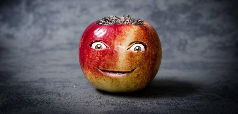 Las caras sonrientes hacen que los alimentos sanos sean más atractivos para los niños, según un estudio