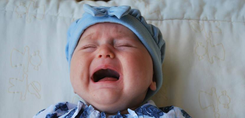 Los bebés experimentan el dolor como los adultos, según un estudio