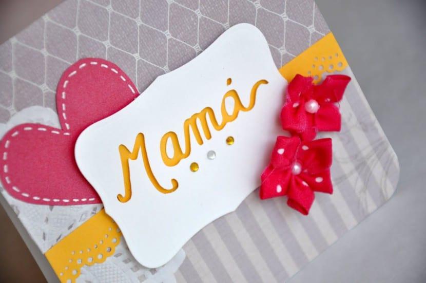 dia de la madre regalo