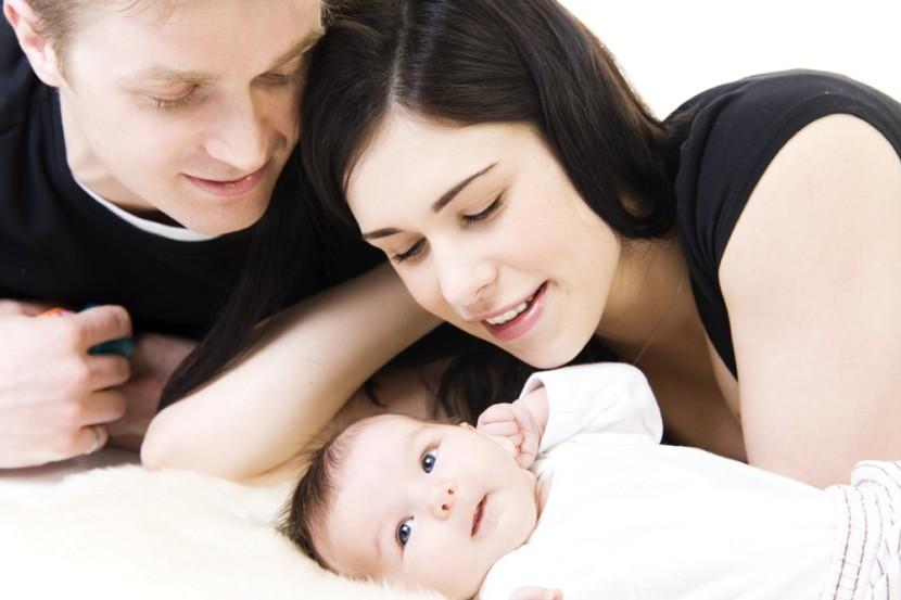 familia de tres