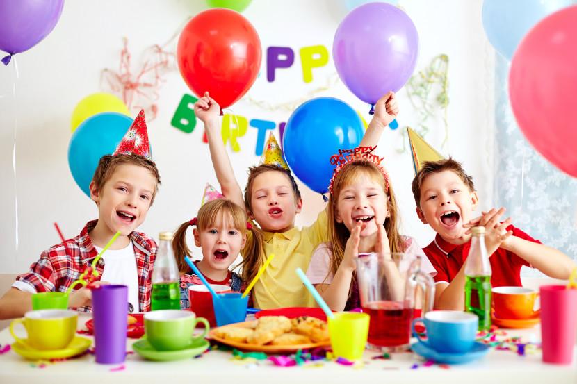 fiesta infantil nenes