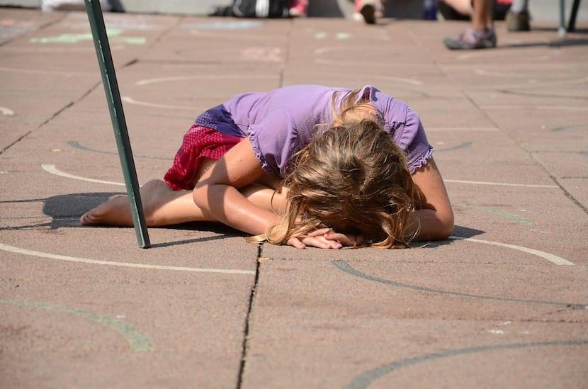 Dolor abdominal funcional: no es una invención de los niños