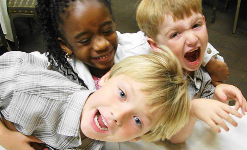 Los niños con TDAH aprenden mejor cuando están inquietos