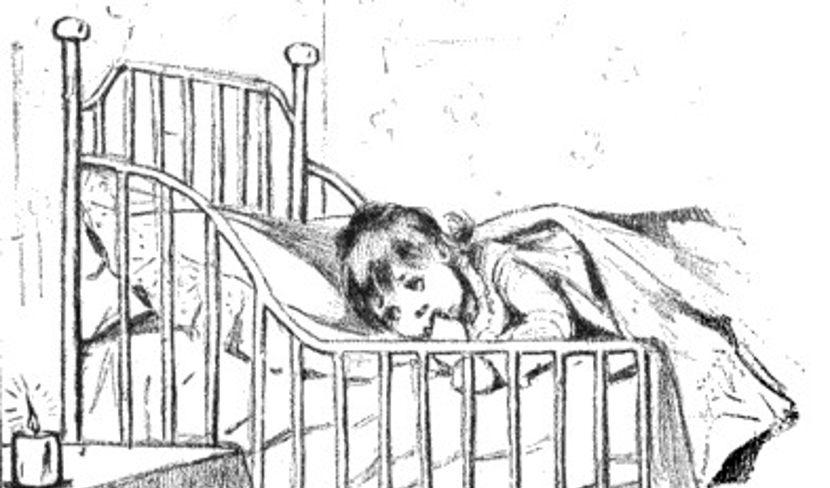 Miedo a la oscuridad: Consejos para ayudar a los niños a enfrentarse a sus monstruos nocturnos