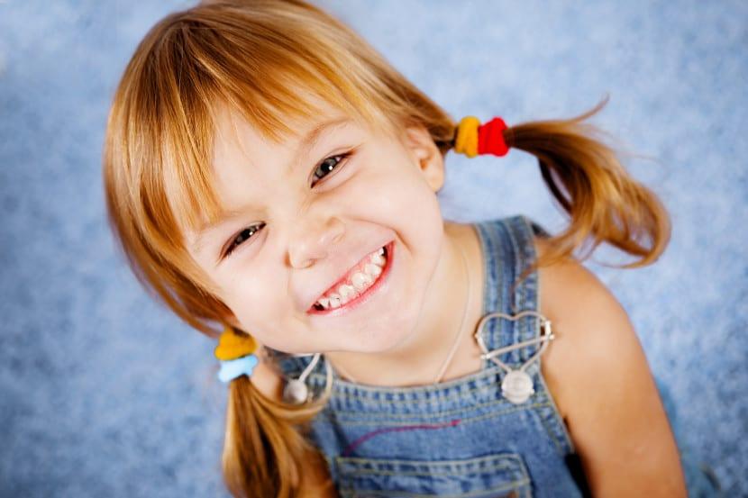 nena desafiante risa