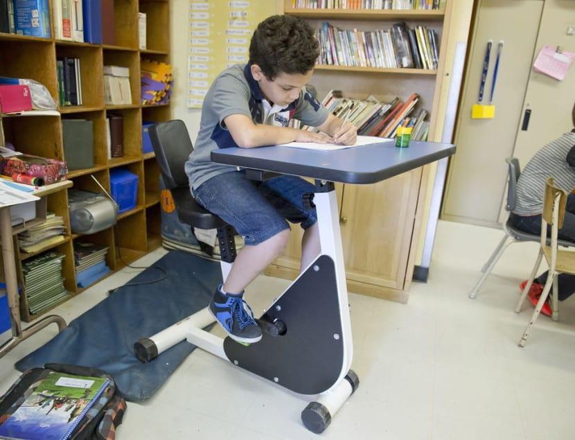 silla nenes hiperactivos
