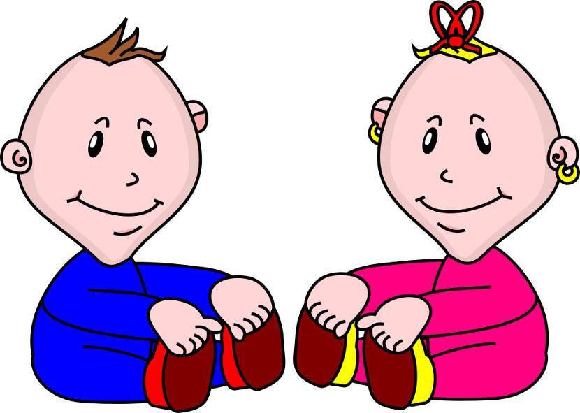 Hugo y Lucía, los nombres para bebés más populares en 2014