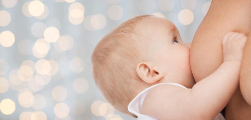 La lactancia materna reduce el riesgo de leucemia infantil