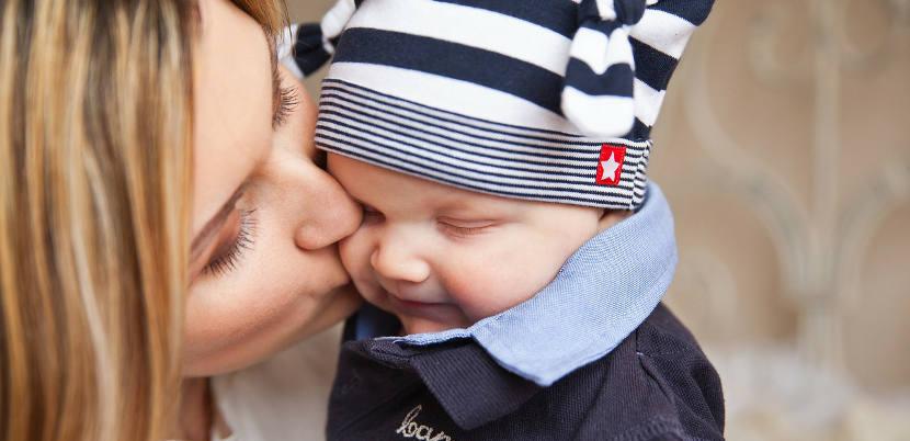 ¿Reproduces con tu hijo el mismo modelo de educación de tu madre?