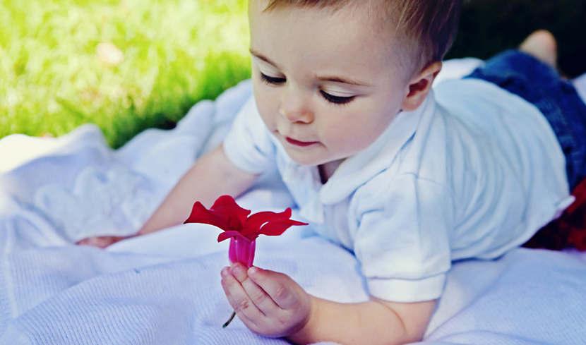Se podría distinguir el autismo a la edad de 9 meses observando habilidades especiales de percepción