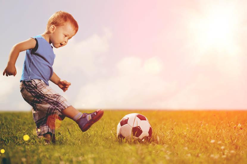 Ideas y actividades para disfrutar con tus hijos al aire libre (III)
