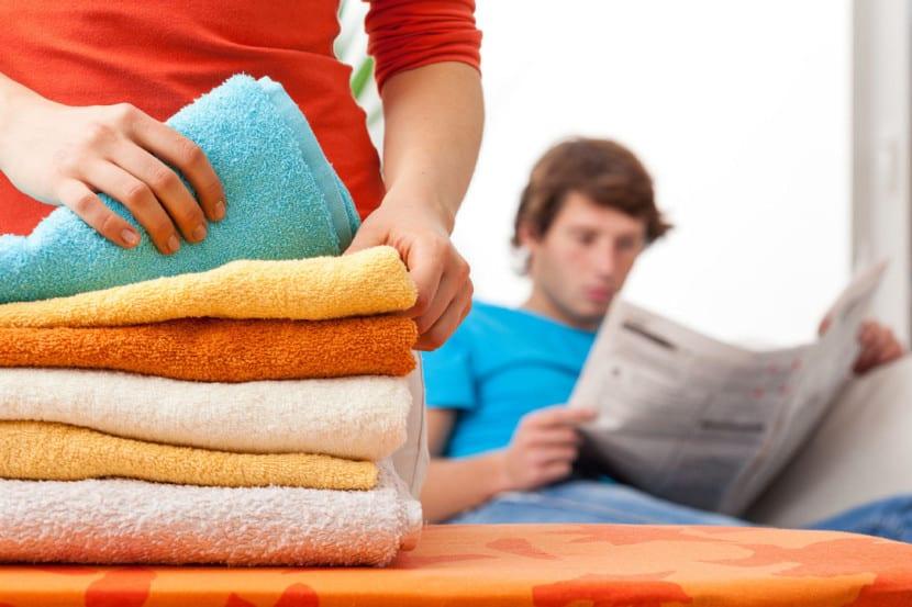 adolescentes tareas