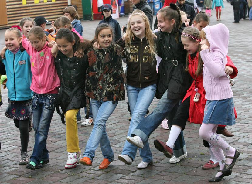 Claves de la nueva Ley de Protección a la Infancia y la Adolescencia