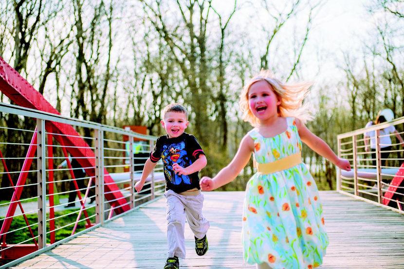 ¿Cuánta actividad física necesitan realizar los niños en edad preescolar?