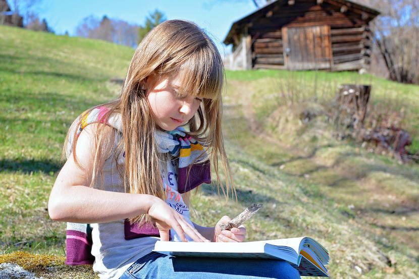 Los alumnos deben leer y elegir libremente sus lecturas