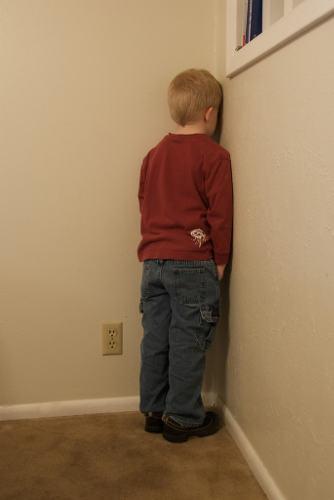 Castigar a un niño es eficaz si se hace correctamente, según la Asociacion Americana de Psicología
