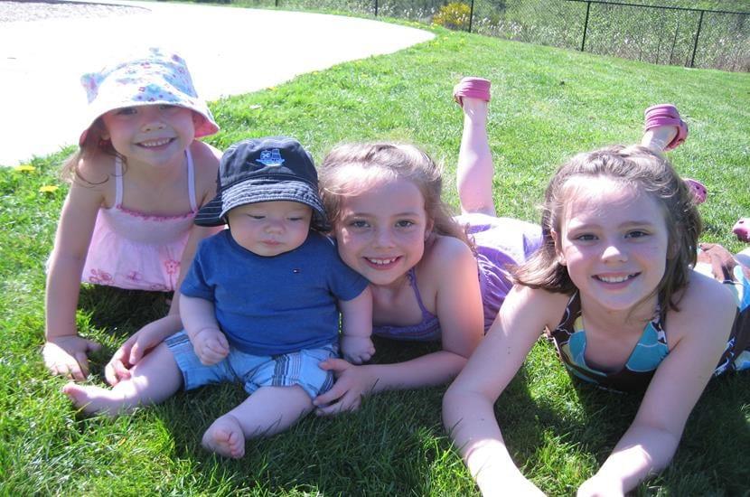 Aburridos en casa Haz que los niños aprovechen al máximo el verano (Copy)