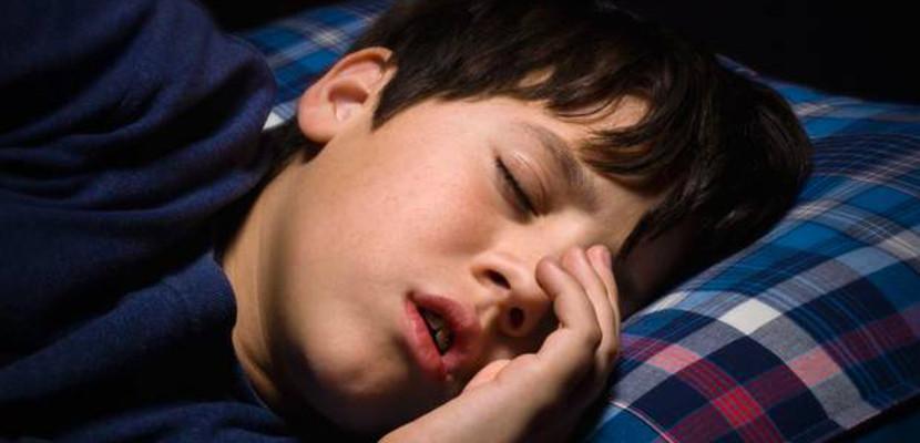 La interrupción del sueño en los niños podrían obstaculizar los procesos de memoria